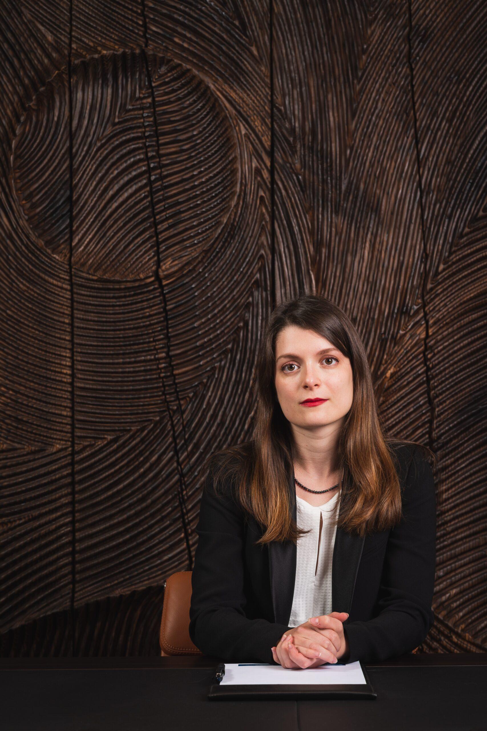 Mathilde Buresta