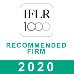 IFLR 1000 Chevalier & Sciales
