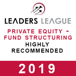 Leaders League private equity fund structuring recommended Chevalier & Sciales Luxembourg law firm