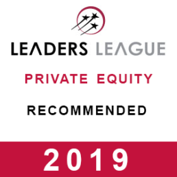 Leaders League best Luxembourg private equity law firm